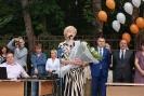 Приветствие директора школы Е.П.Букша