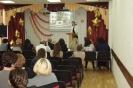 4-й день краевого конкурса «Педагогический дебют - 2013»