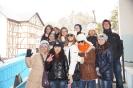 Поездка в Приэльбрусье