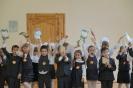 Посвящение в ученики - 2013