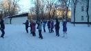 Снежные забавы - 2013