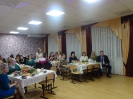 Рождественские педагогические встречи